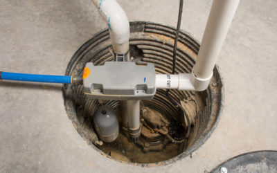 Watch Out for These Sump Pump Problems